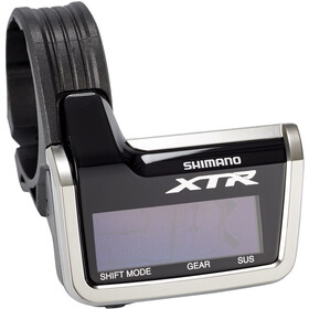 Shimano XTR Di2 SC-M9051 Informations-Display schwarz